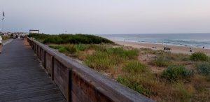 Las Landas. Mimizan Playa