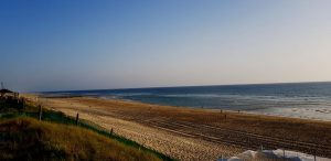 Las Landas. Mimizan Playa.