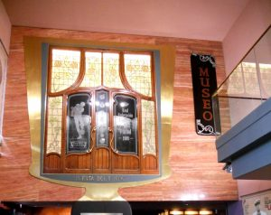 Museo Selección española