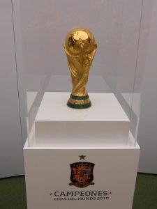 Las Rozas. Museo de la Selección Española