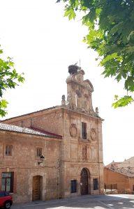 Lerma. Monasterio de Santo Domingo.