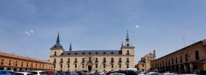 Lerma. Burgos. España.