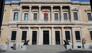 Madrid. Museo Arqueológico.