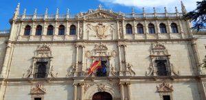 Alcalá de Henares. Madrid. España.