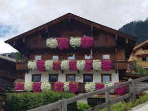 Alpbach. Austria.