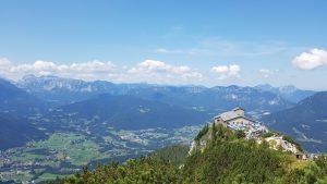 Berchtesgaden. Nido del Águila