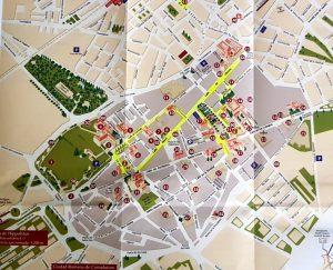 Plano de Alcalá