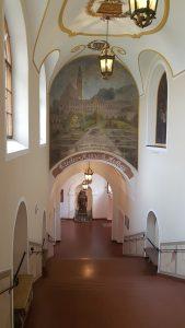 Salzburgo. Augustiner Braustubl