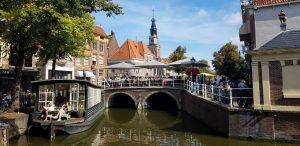Alkmaar. Holanda.