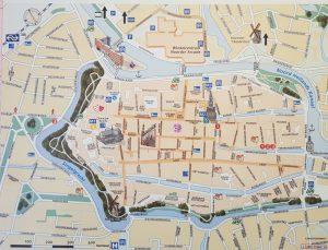 Plano de Alkmaar