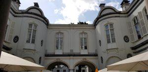 Amberes. Palacio de Meir