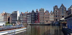 Amsterdam. Holanda.