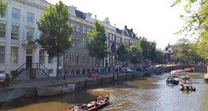 Amsterdam. Herengracht
