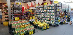 Amsterdam. Mercado de las Flores.