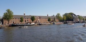 Amsterdam. Hermitage.