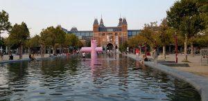 Amsterdam. Rijksmuseum.