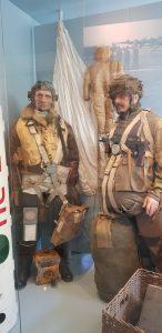 Arnhem. Osterbeek. Airborne Museum Hartenstein.