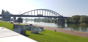 Arnhem. Holanda.