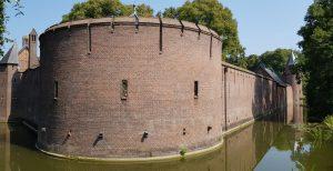 Castillo de Haar.
