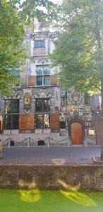 Delft. Consejo de Aguas de la Región de Delft