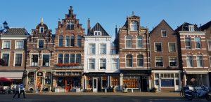 Delft.