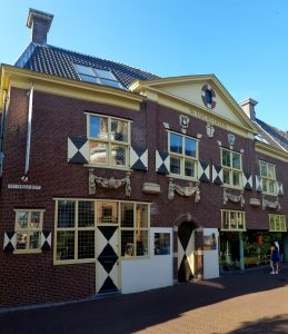 Delft. Museo Johannes Vermmer