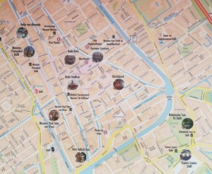 Plano de Delft