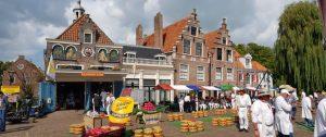 Edam. Holanda