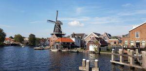 Haarlem. Holanda.