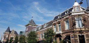 Haarlem. Philarmonie