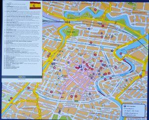 Plano de Haarlem