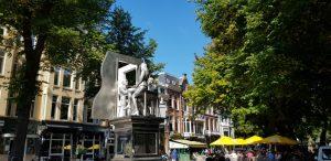 La Haya. Museumkwartier
