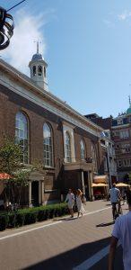 La Haya. Waals-Hervormde Kerk