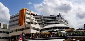 Rotterdam. Biblioteca.
