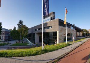 Rotterdam. Museo Kunsthal.