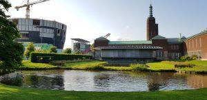 Rotterdam. Museo Boijmans