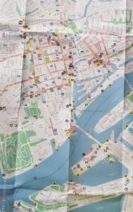 Plano de Rotterdam.