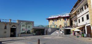 San Sebastián. Aquarium.