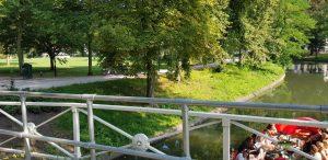 Utrecht. Parque Lepelenburg