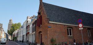 Utrecht. Museum Kwartier