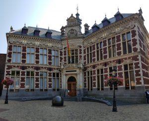Utrecht. Universidad