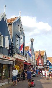 Volendam. Holanda.