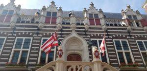 Alkmaar. Stadhuis. Ayuntamiento.