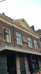 Delft. Waag