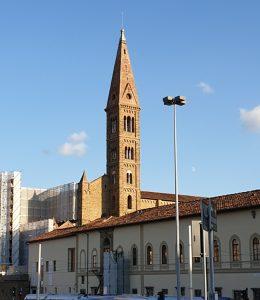 Florencia. Santa María Novella.