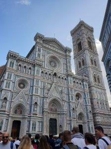 Florencia. Santa María de Fiore
