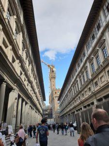 Florencia. Uffici.