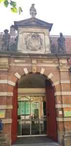 Haarlem. Museo Frans Hals