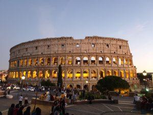 Roma. Italia.