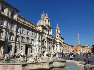 Roma. Piazza Navona